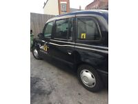 London taxi tx1 for sale