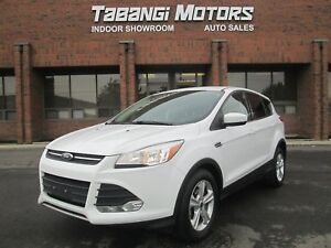 2015 Ford Escape HEATED SEATS   REAR VIEW CAMERA