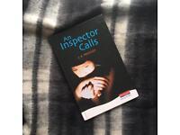 An Inspector Calls - JB Priestley