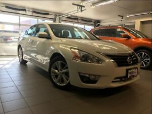 2014 Nissan Altima 2.5 SL/1 OWNER LOCAL TRADE!!!