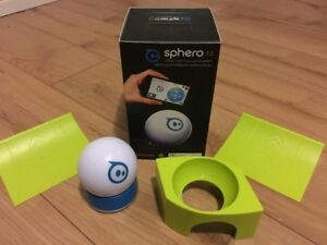 Sphero 2.0 with accessories