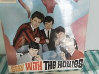 The Hollies...Stay....PMC 1220 Vynil ALbum