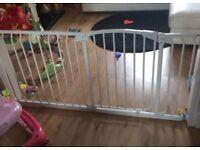 Babyy safety gate