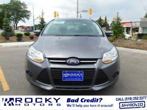 2014 Ford Focus SE - BAD CREDIT APPROVALS
