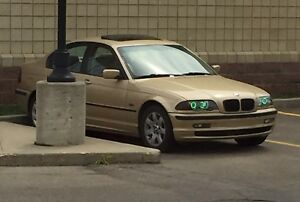 2001 BMW 325i (TRADE FOR 4x4 Truck or SUV)