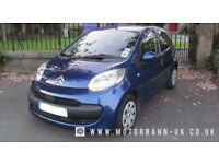 2006 CITROEN C1 1.4 HDI - FSH - FREE DELIVERY - WARRANTY AVAILABLE