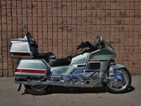 1999 Honda GL1500SE Gold Wing Stratford Kitchener Area Preview