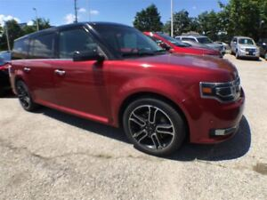 2013 Ford Flex Limited,Ecoboost,Fully Loaded!!