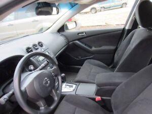 2011 Nissan Altima SE Sedan