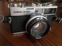 Olympus SP35
