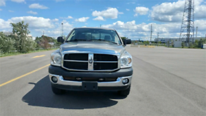 2008 Dodge Power Ram 1500 5.7 Hemi 4x4