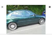 MG ZR 2.0 tdi 2003 5 door