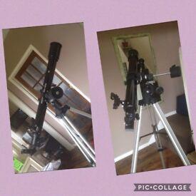 Celestron Refracting telescope