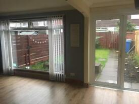 2 bed house to rent. East Kilbride
