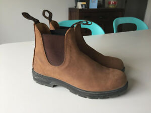 BlunDSTONE UNISEX LEATHER LINED 6.5