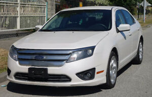2010 Ford Fusion Sedan excellent condition only 4300
