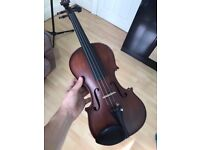 Valentino Violin 4/4 (Worth £350) Better than Stentor