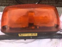 pulsar double beacon good working order