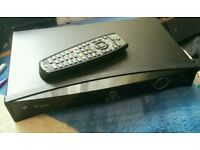 BT Vision Freeview Recorder