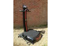 Vibratech Power Vibration Plate (Delivery Available)