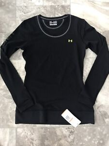 Brand new with tags women's Under Armour long sleeve top