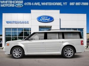 2010 Ford Flex SEL  - Bluetooth -  Heated Seats -  SYNC - $149.5