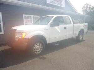 2011 Ford F-150 XL, 4X4, 5.0L, NEW MVI