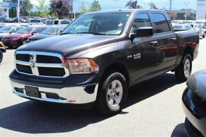 2016 Ram 1500 ST  - Trailer Hitch