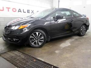 2015 Honda Civic Si NAVIGATION CAMERA MAGS COUPE