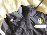 Leeds United top