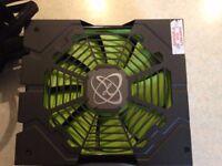 XFX 650w Power Supply.