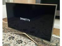 49in Samsung Smart LED TV 1080p FREEVIEW HD WI-FI WARRANTY