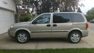 2009 Chevy uplander mint condition