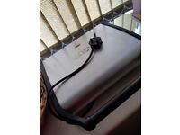 George Foreman Grill | Used Once | With Drip Tray