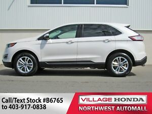 2017 Ford Edge SEL AWD   Navi   Pano Sunroof   Utility Package  