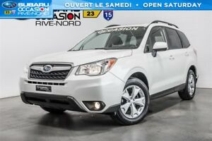 2014 Subaru Forester Touring TOIT.PANO+CAM.RECUL