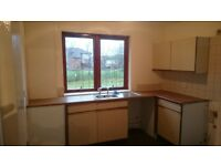 2 bedroom flat in Dalriada Crescent, (NO DEPOSIT, NO CREDIT CHECK, DSS OK, PETS OK, SMOKERS OK), For