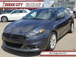 2013 Dodge Dart SXT | FWD | PST PAID