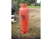 Alta Gas Bottle