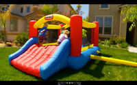SMALL BOUNCY CASTLE RENTAL $45/Day