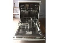 Dishwasher Bosche Exxcel SMS50E12GB