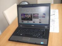 DELL INTEL i5 HIGH SPEC BUSINESS LAPTOP WINDOWS 7 IN EXCELLENT CON
