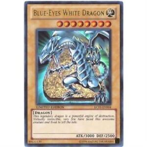 DRAGON COLLECTION TRADING CARD