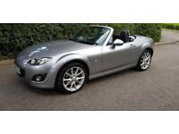Mazda MX-5 2.0 2009MY Roadster Sport Tech