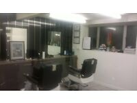 Full or Part time barber job