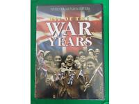 Hit Of The War Years 12 CD collectors Edition. New