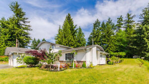 House for rent North Nanaimo