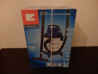 Einhell BT-VC 1250s Wet & Dry Vacuum Cleaner , 1250W - 20L Capacity BRAND NEW !