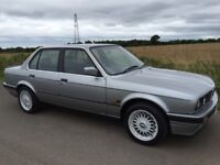 BMW 320iSE E30