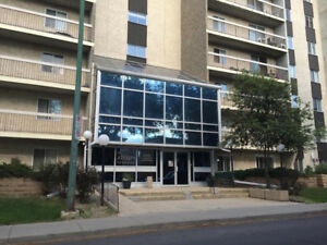 ONE BEDROOM CONDO FOR RENT WITH COVERED PARKING SOUTH END REGINA